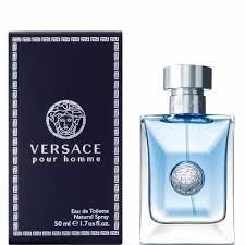 Versace Pour Homme Eau de Toilette Versace 100ml - Perfume Masculino