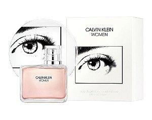 Women Calvin Klein Eau de Parfum 30ml - Perfume Feminino