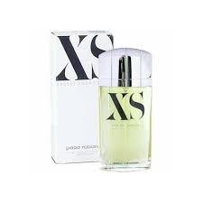 XS Pour Homme Paco Rabanne Eau de Toilette 30ml - Perfume Masculino