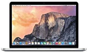 APPLE MACBOOK PRO, MF841, OS X YOSEMITE, PROCESSADOR I5 (2.9GHZ), 8GB RAM, 512GB INTERNO (FLASH), TELA RETINA 13.3""