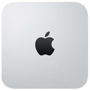 APPLE MAC MINI, MGEM2E, OS X, PROCESSADOR I5 (1.4GHZ), 4GB RAM, 500GB INTERNO (HD)