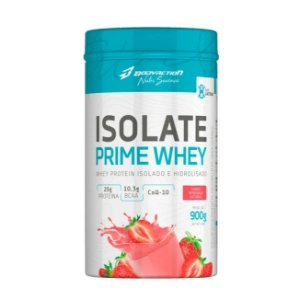 Isolate Prime Whey (900g) - Body Action