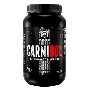 Carnibol - Darkness