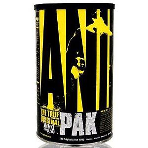 Animal Pak (30 Packs) - Universal