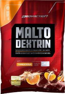Maltodextrina (1kg) - Body Action