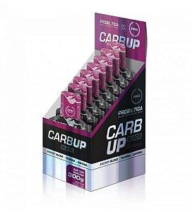 Carb Up Black Gel (Cx 10 Sachês de 30g) - Probiotica
