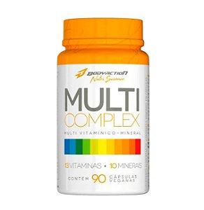 Multi Complex (90 Caps) - Body Action