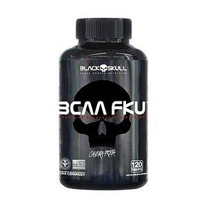 Bcaa FKU - Black Skull