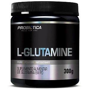 Glutamina - Probiotica