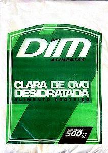Albumina (500g) - Dim