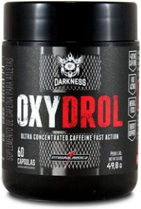 Oxydrol - Integralmedica