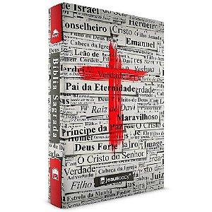 Bíblia JESUS COPY Cruz - NVI