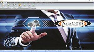 AdaCom - Automação Comercial com NFe 4.0