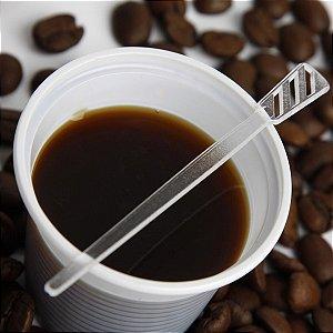 Mexedor Para Café - Transparente