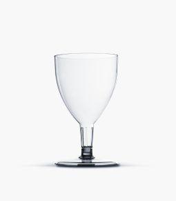 Taça Vinho 170ml  Transparente (5 unidades)