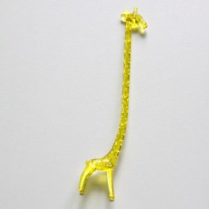 Mexedor Para Drink - Girafa
