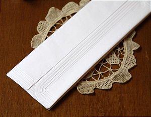 Papel Toalha Para Lavabo De Luxo - Estilo Clássico