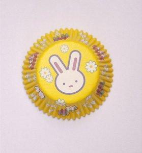Forminha Cupcake - Coelhinho