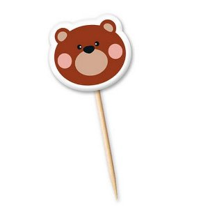 Lollipop Ursinho