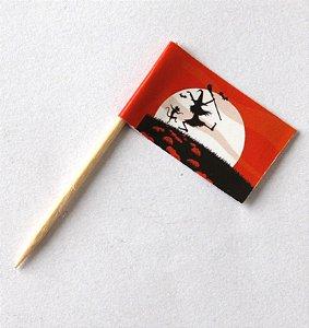 Bandeira - Halloween (24 unidades)