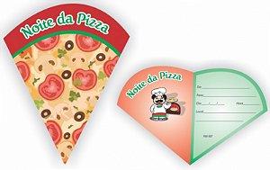 Conviite - Noite Da Pizza