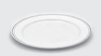 Prato 19cm Luxo