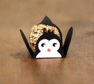 Forminha Pinguim