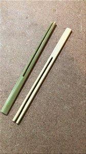 Espeto aperitivo bambu