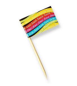 Bandeirinhas - Sr. Bonfin