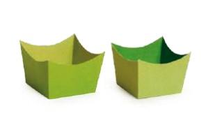 Porta Docinhos - Verde Pistache