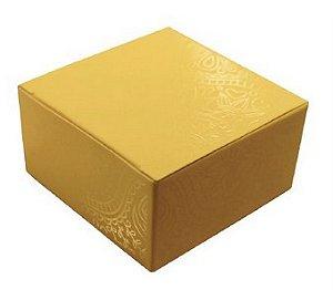 Caixa Para Bem -casado  Marfim (PROMOÇÃO)