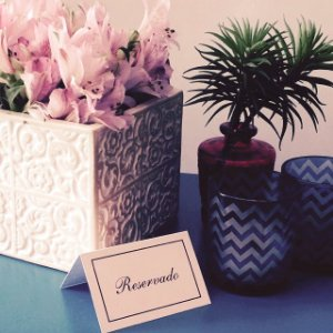 Place Card - Kit Casamento