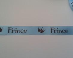 Fita Decorativa  - Prince Azul