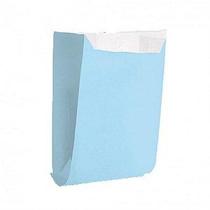 Saquinho Decorado -  Azul (10 unidades)