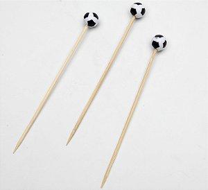 Palito De Bambu - Bola De Futebol