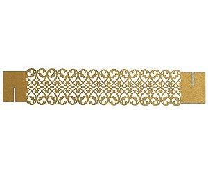 Porta Guardanapo - Arabian Ouro