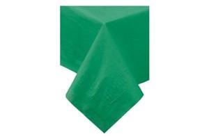 Toalha De Mesa Verde Jade 2,70x1,4cm