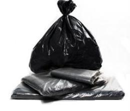 Saco Para Lixo-100 Litros Super Reforçado - 5kg