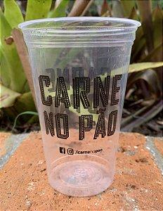 Copo plastico 440ml– Personalizado em uma cor– Caixa 1.000 uni