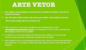 Arte Vetor (Criação da sua logo vetorizada)