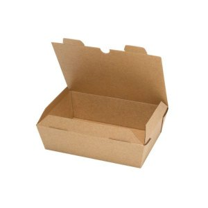 KRAFT - Box 1.100ML (Caixa 200 uni)