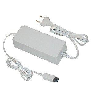 Fonte Nintendo Wii Original 110v - Ac Adaptador
