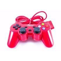 Controle Ps2 Playstation 2 Analógico Original Knup KP-2121A