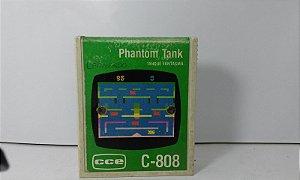 Fita Atari Phantom, Tank