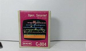 Fita Atari Open, Sesame!