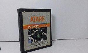 Fita Atari Asteroids
