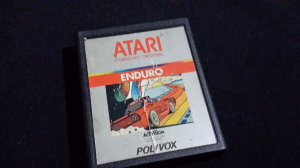 Fita Atari Enduro