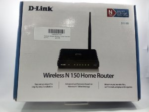 Roteador Wireless N150 802.11 B/g