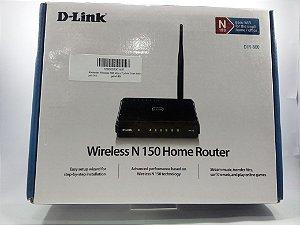 Roteador Wireless N150 802.11 B/g