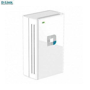 Repetidor D-link Wireless AC 750Mbps DAP-1520